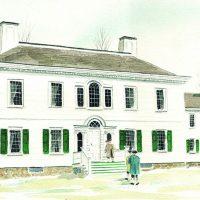 Ford Mansion (LR)