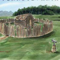 Fort Necessity (LR)